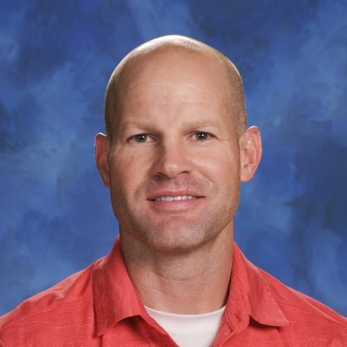 Travis Edgerton's Profile Photo
