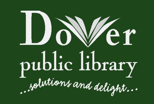 Dover Public Library Logo