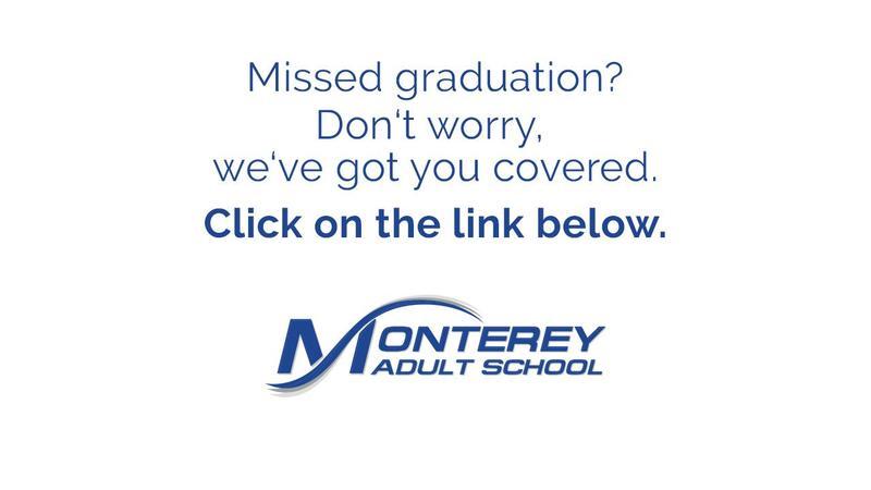 Missed MAS 2019 Graduation? Featured Photo