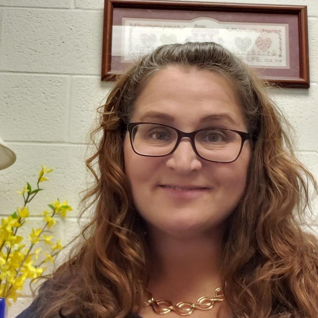 Kimberly Clay's Profile Photo