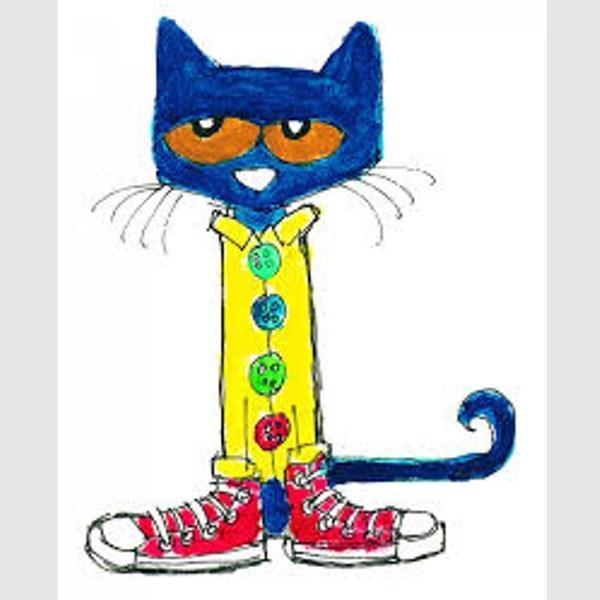 PreK/Kinder Performance: Pete the Cat Rocks! Thumbnail Image