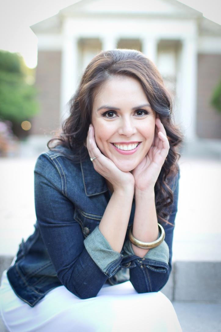 Claudia Madrid
