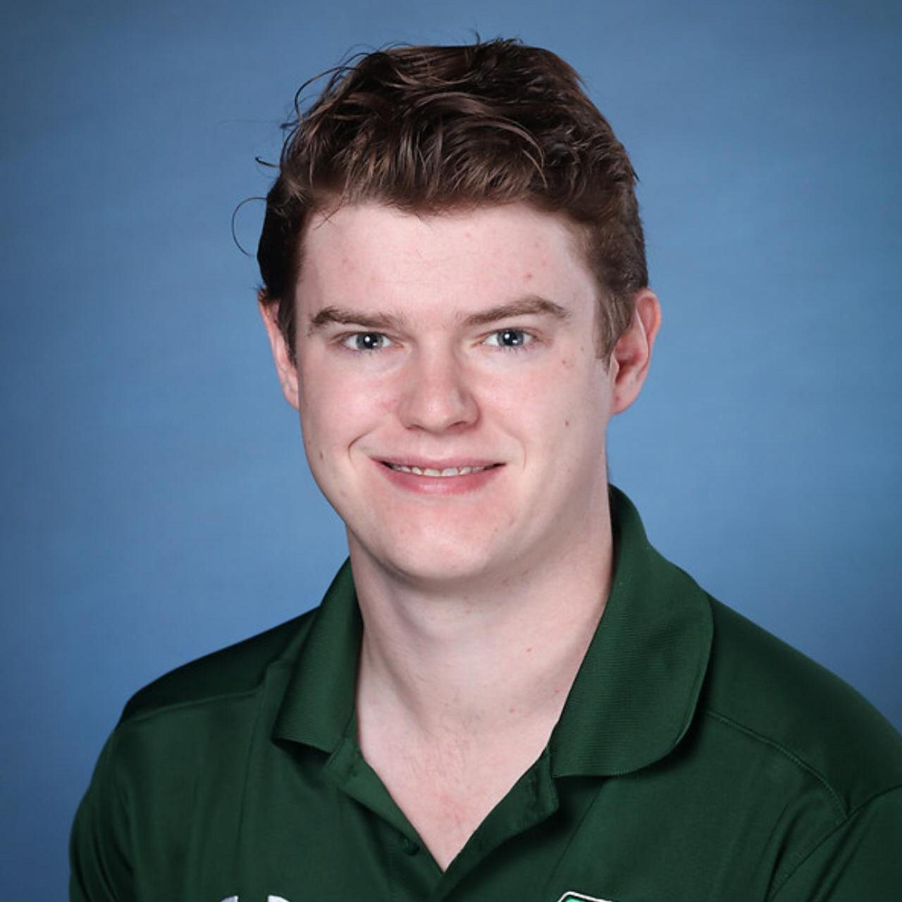 Liam Woods '16's Profile Photo