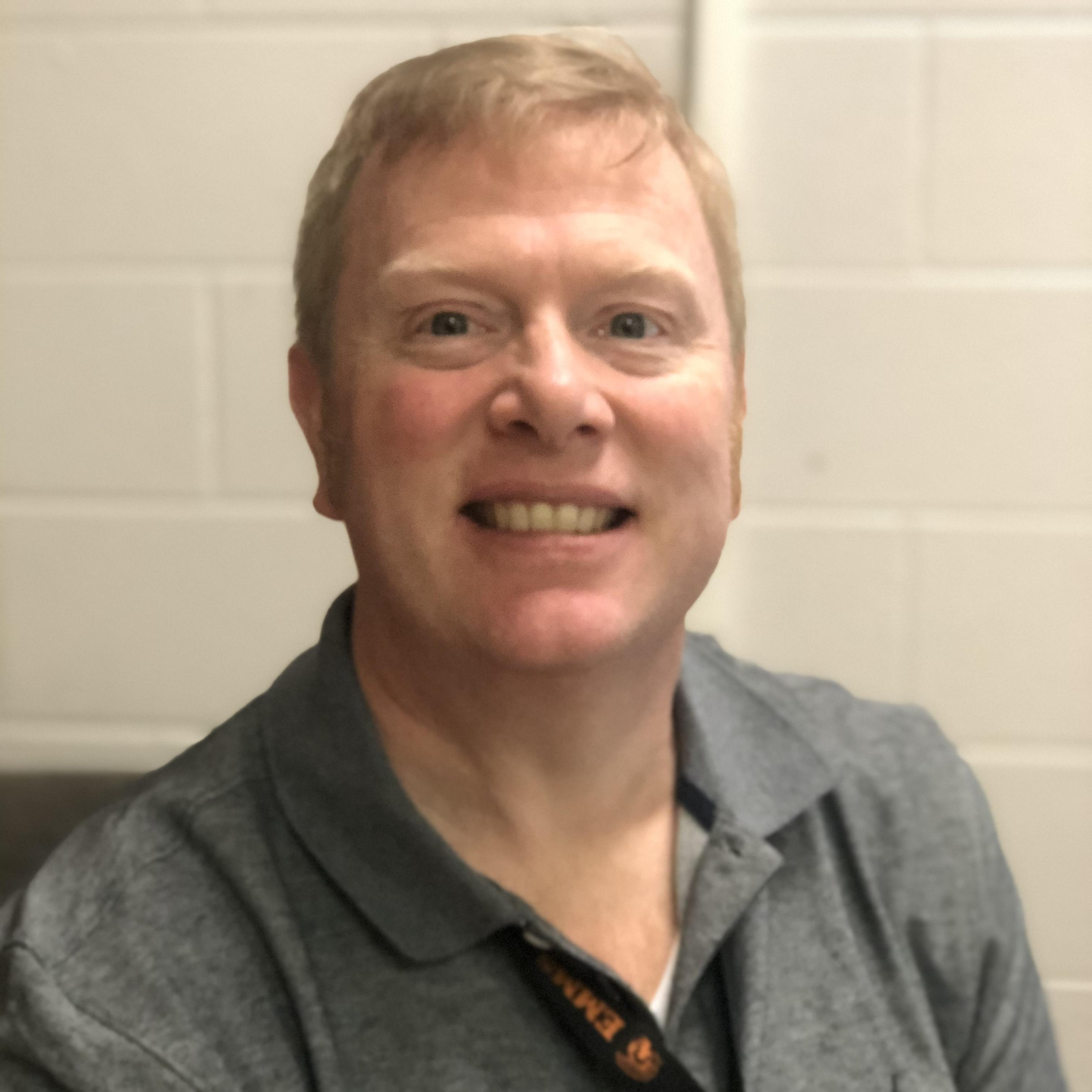 Christian MacLeod's Profile Photo
