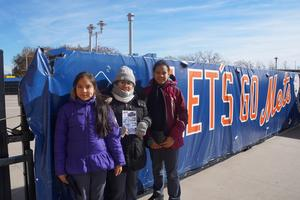 scholars at Citi Field