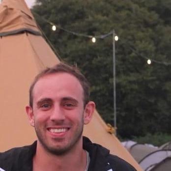 Geoffrey Hiron's Profile Photo