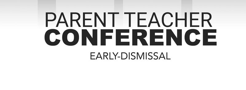 Parent Conference Week (Min Day Schedule) 3/2 - 3/6 Featured Photo