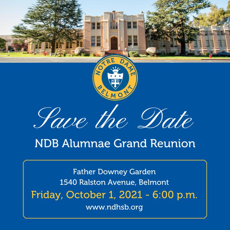 Alumnae Reunion Thumbnail Image