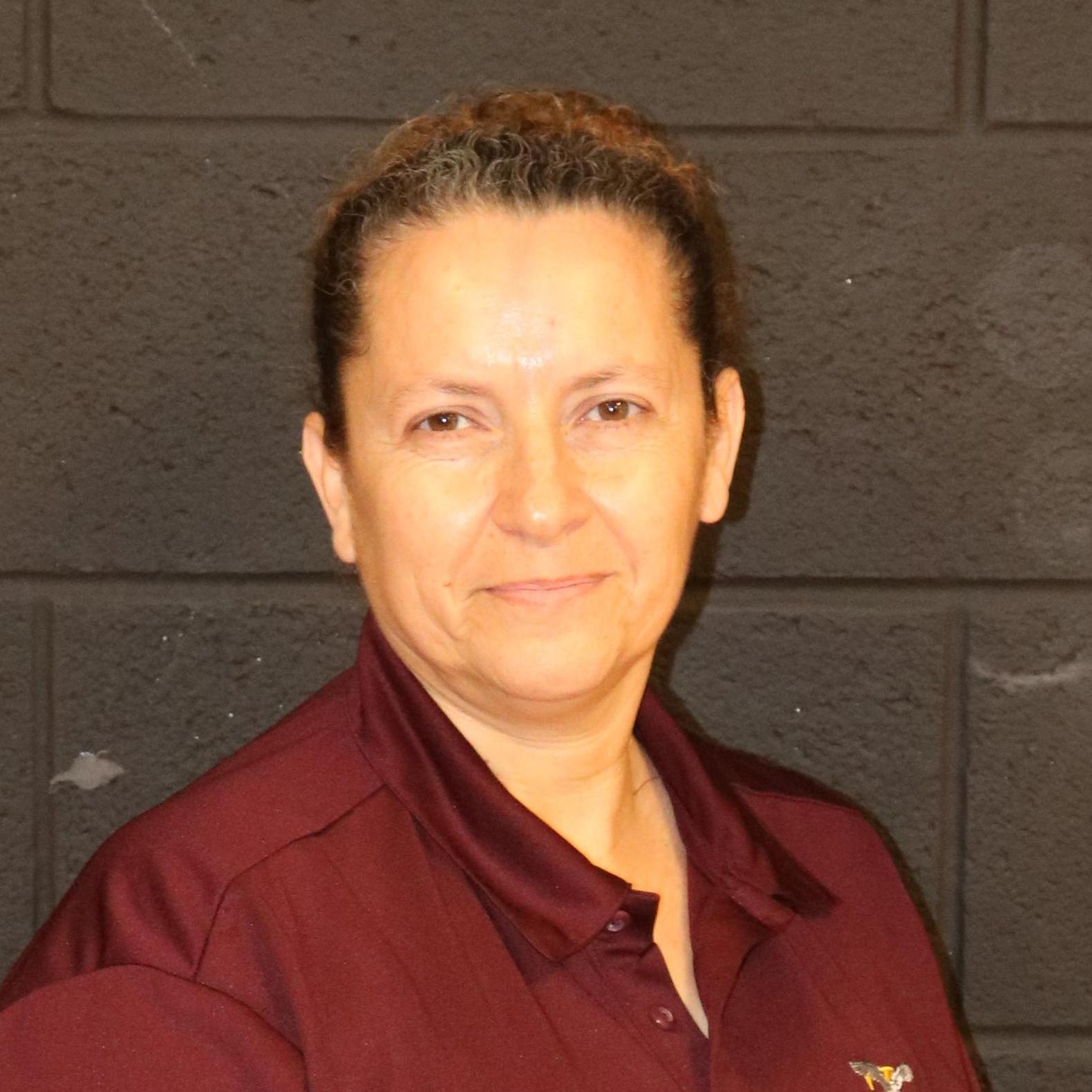 Maricela Gonzalez's Profile Photo