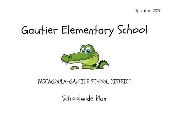 Gautier Elementary Schoolwide Plan Featured Photo