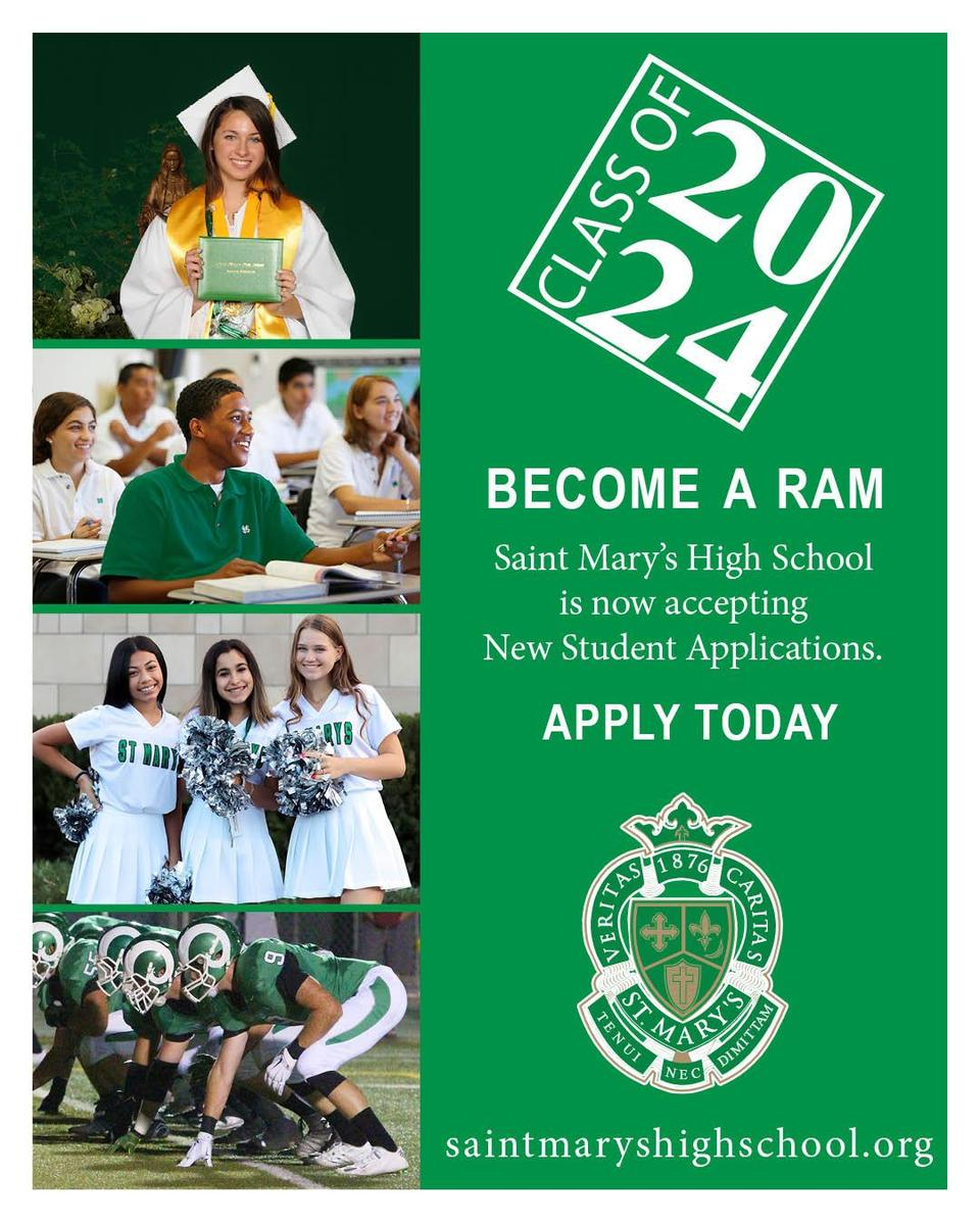 BECOME A RAM
