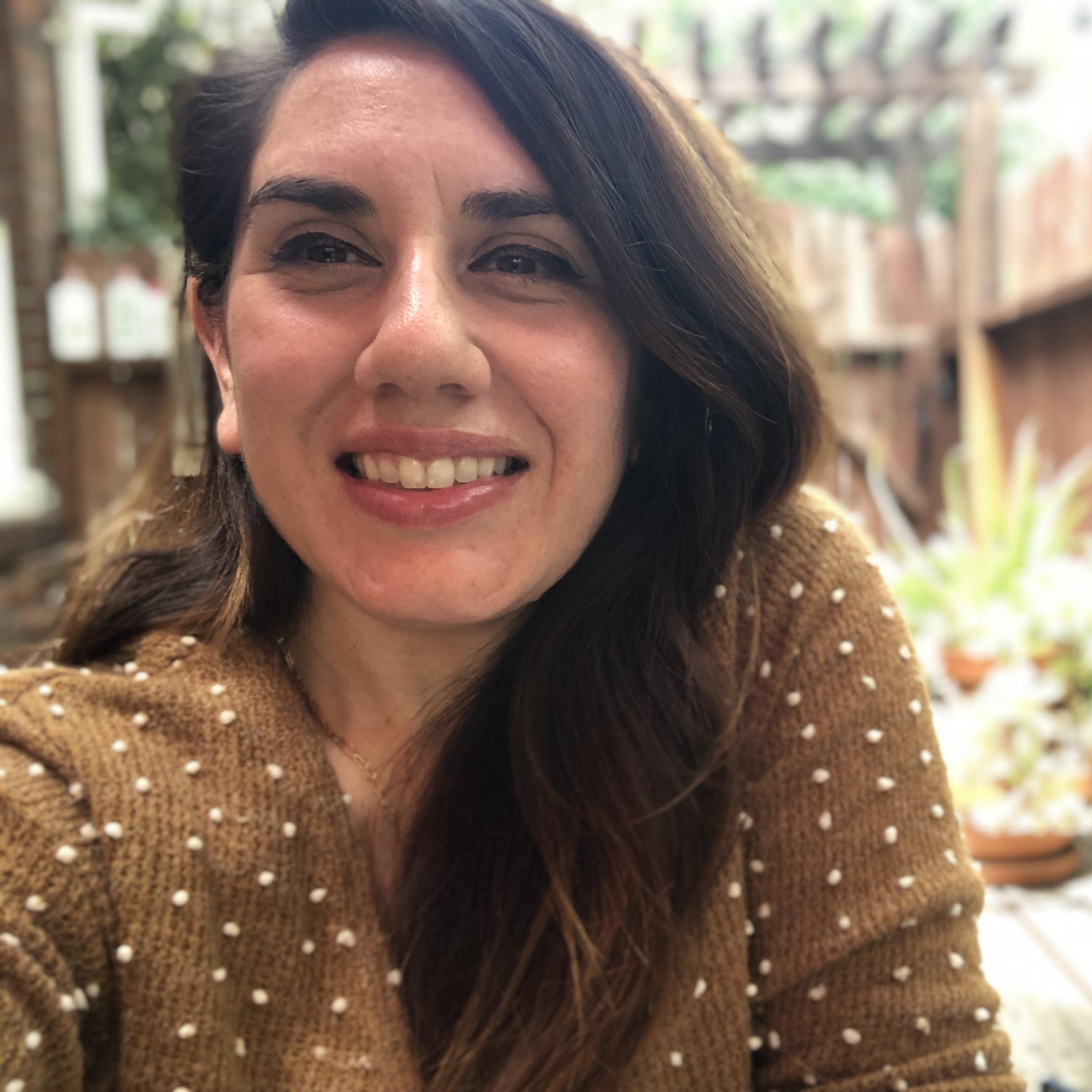 Elisa Olmo's Profile Photo