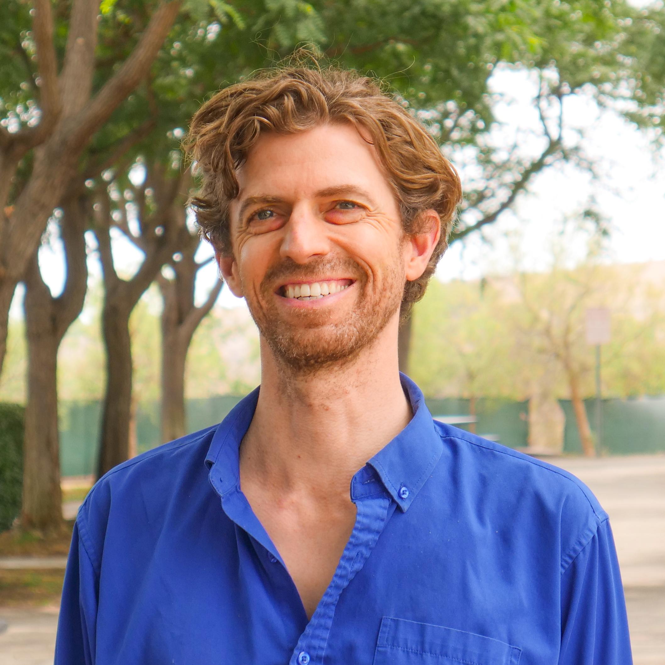 Patrick Jackson's Profile Photo