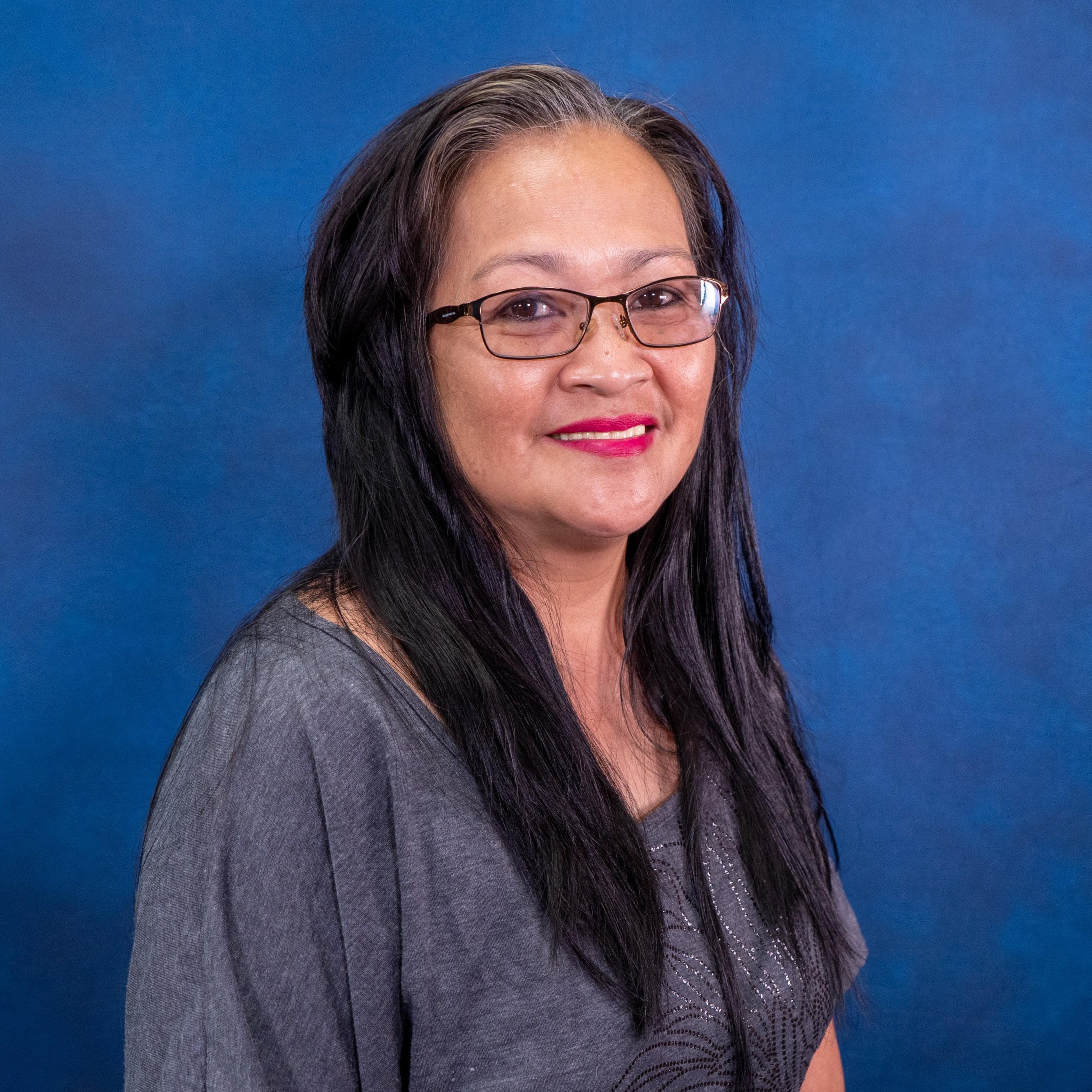 Milagros Aguinaldo's Profile Photo