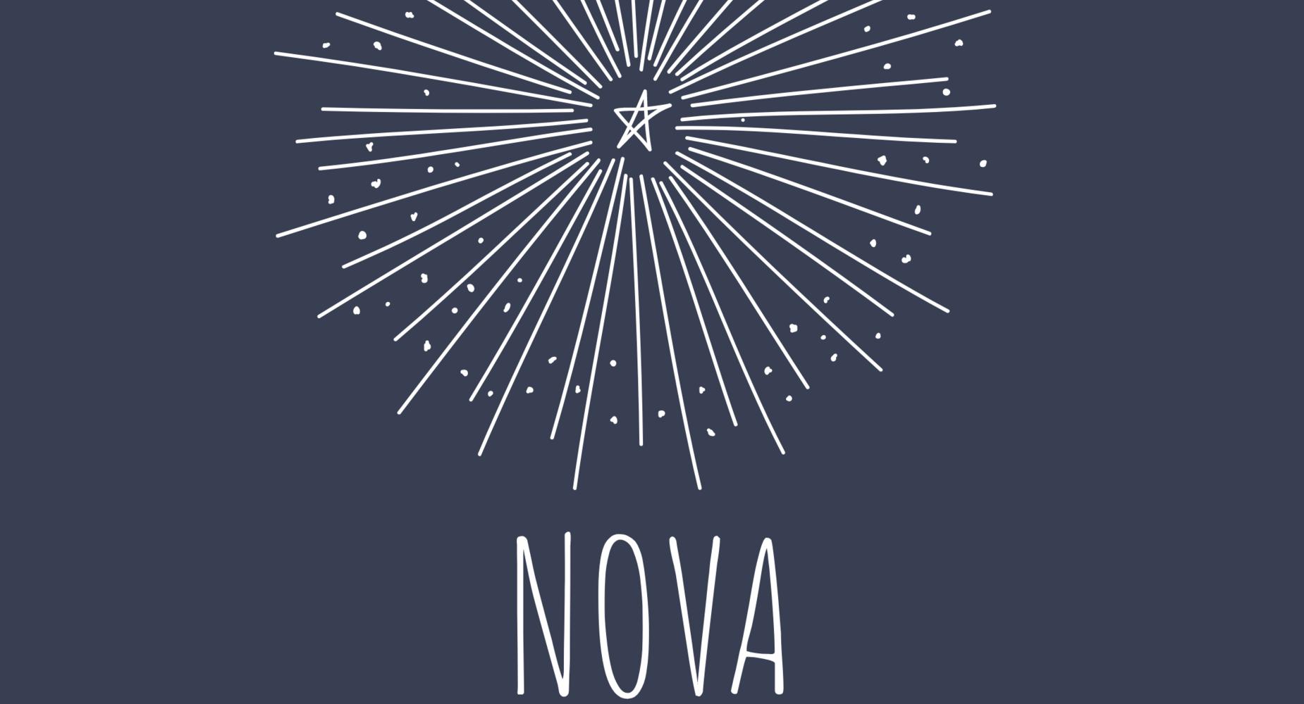 NOVA icon