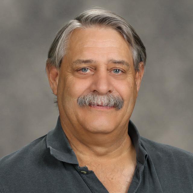 Donald Woodruff's Profile Photo