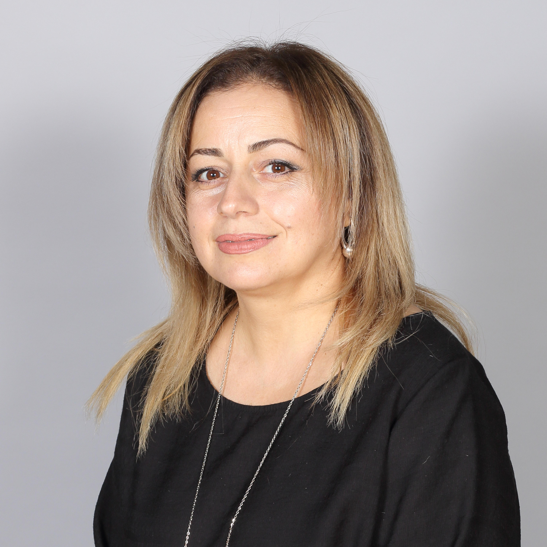 Anna Zakaryan's Profile Photo