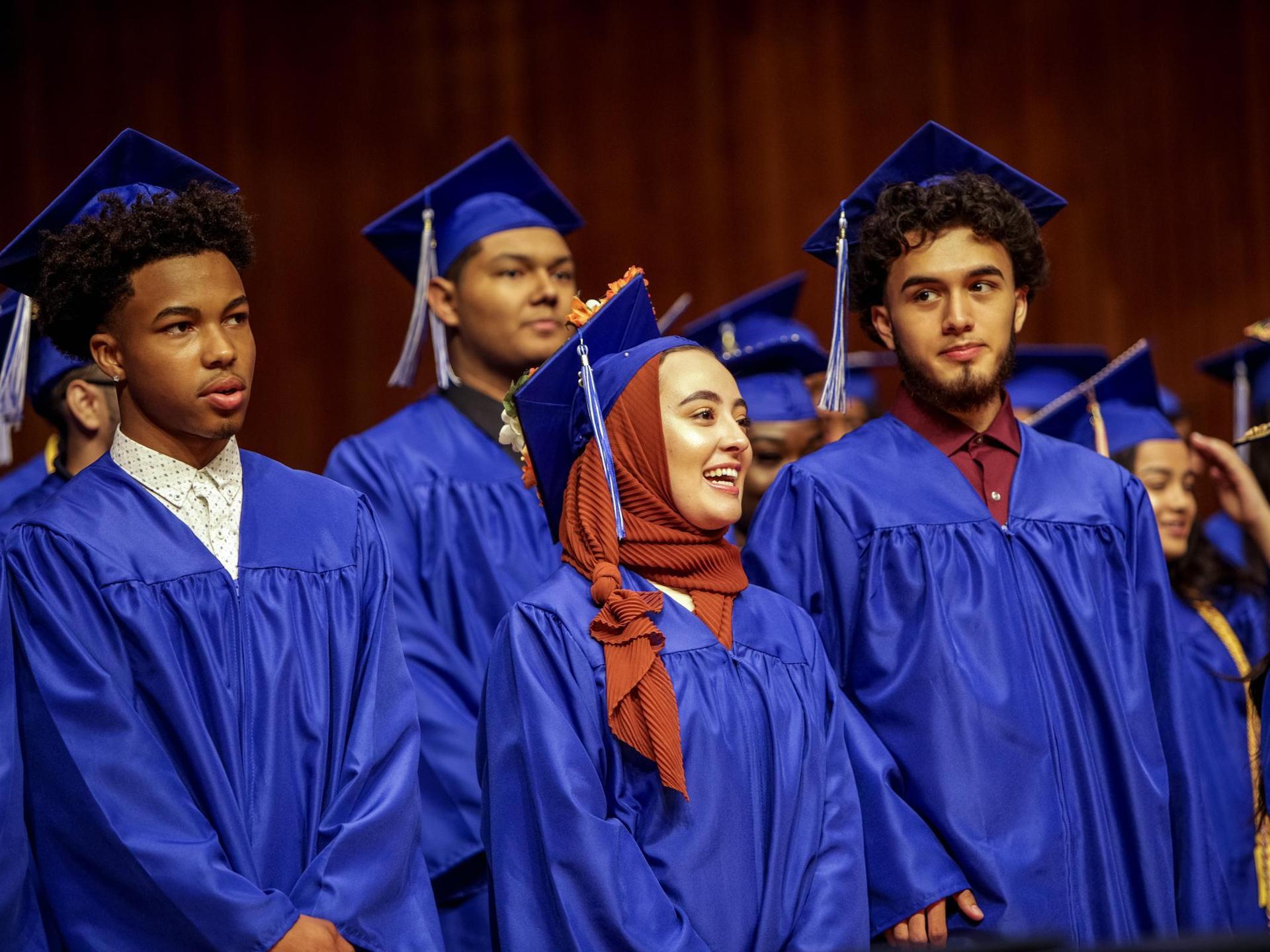 PHA graduation