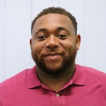 Anthony Brown's Profile Photo