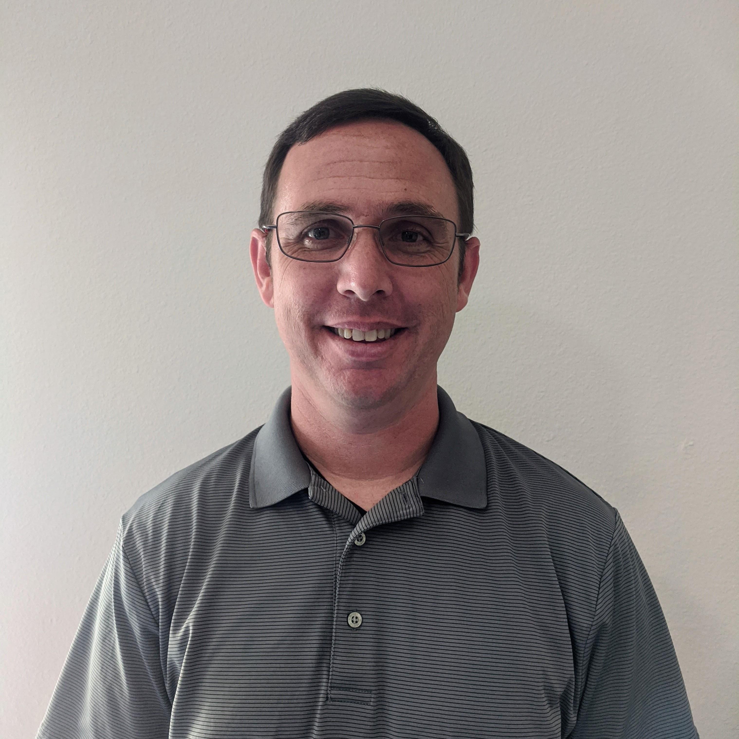 Cory Williamson's Profile Photo