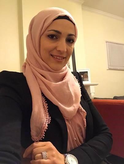 samira al-hamwi
