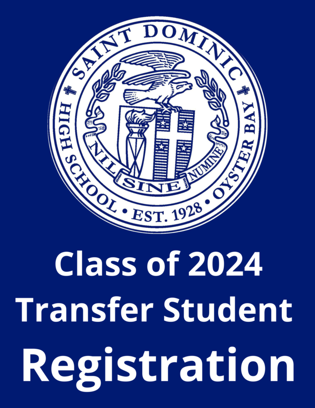 Class of 2024/Transfer Student Registration Featured Photo