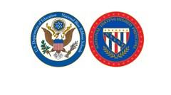emblem for national blue ribbon school and distinguished principal