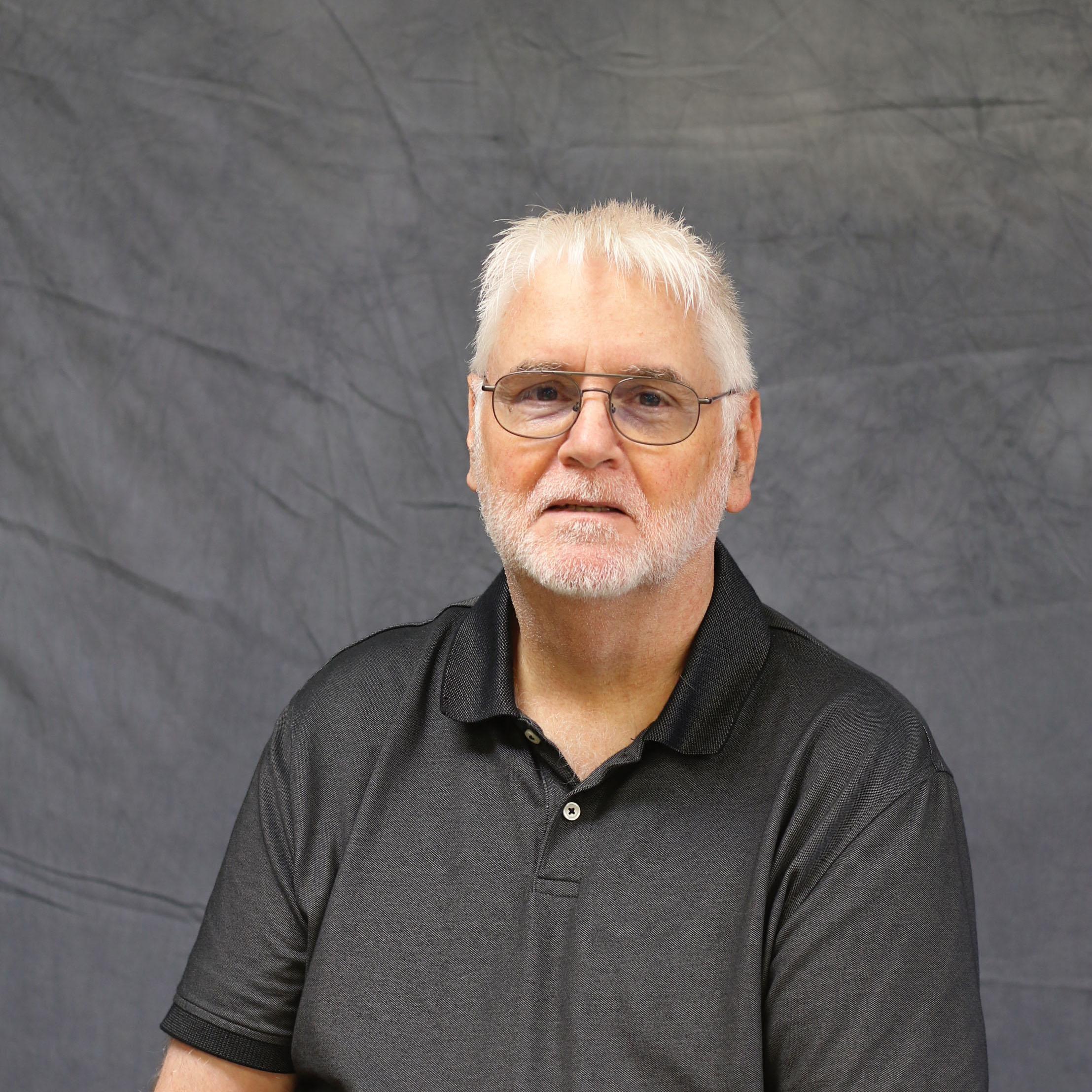 Gordon Wilson's Profile Photo