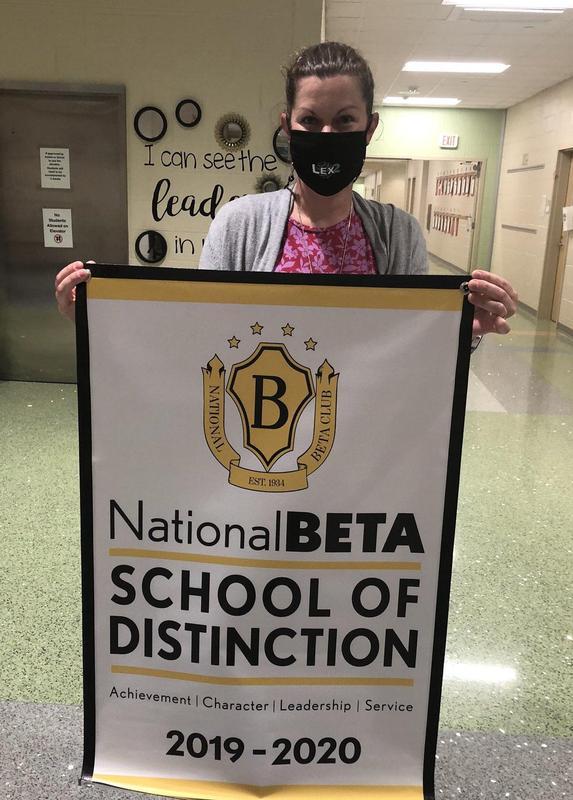 Beta award
