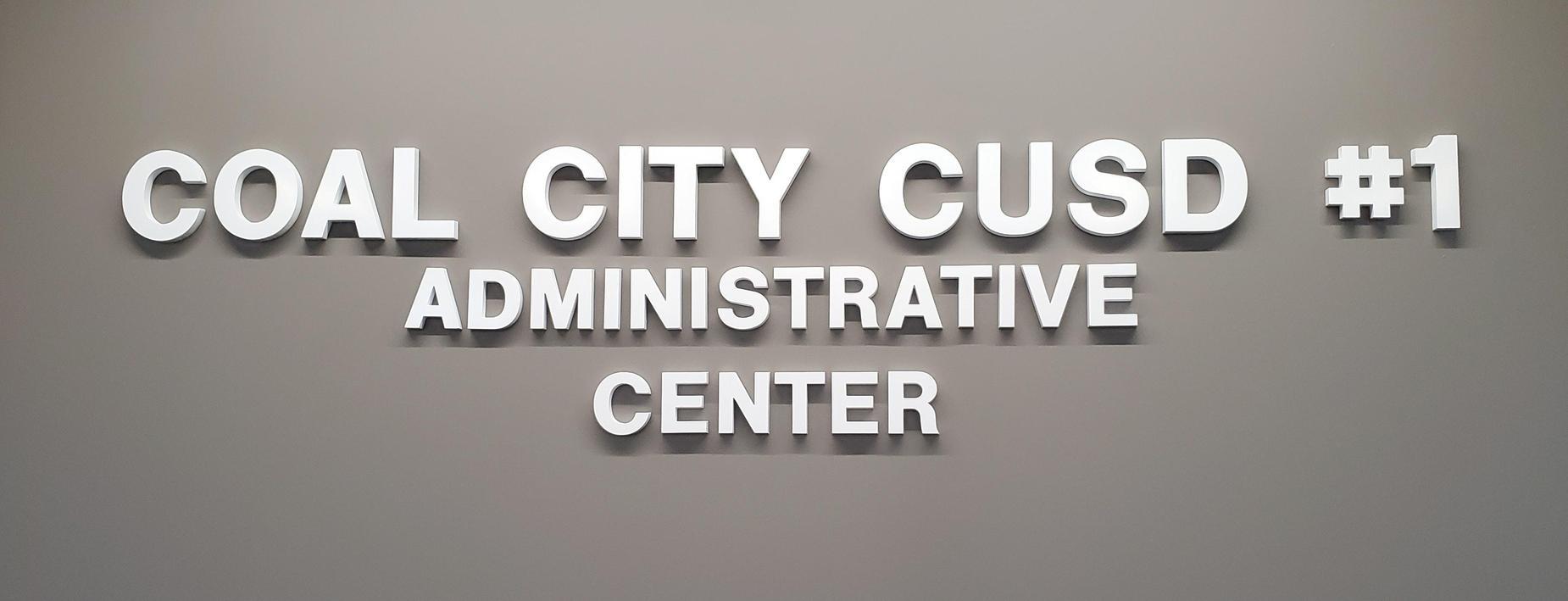 CCCUSD#1 Coal City
