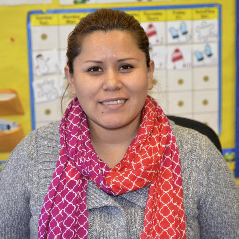 Janet Castro's Profile Photo
