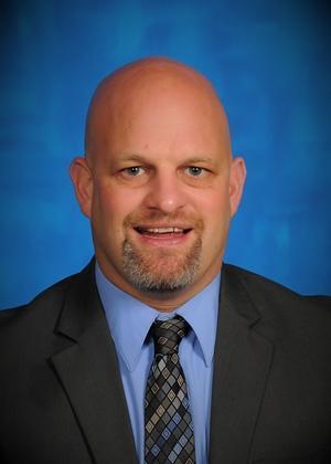 Principal Scott West