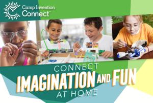 Camp Invention update