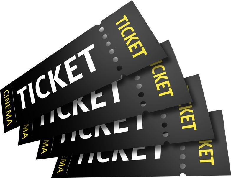 PROMOTION TICKETS SENT HOME WITH PARTICIPATING 8TH GRADERS TODAY Featured Photo