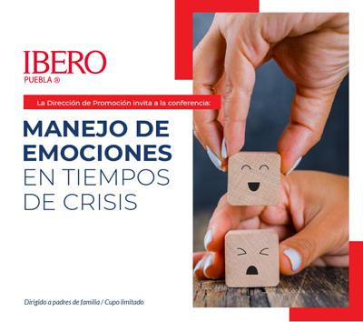 Manejo de emociones en tiempos de crisis