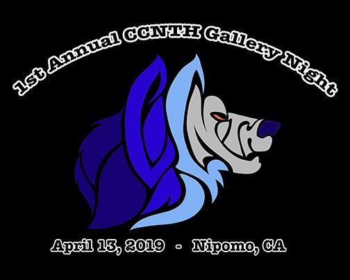 1st Annual CCNTH Gallery Night - April 13, 2019