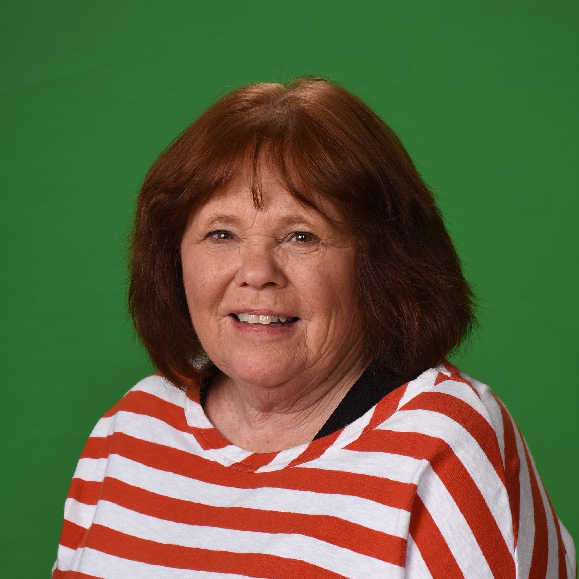 Rockie White's Profile Photo