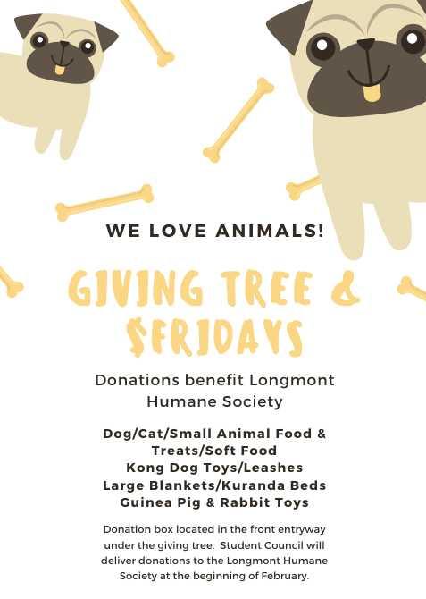 We Love Animals! Featured Photo
