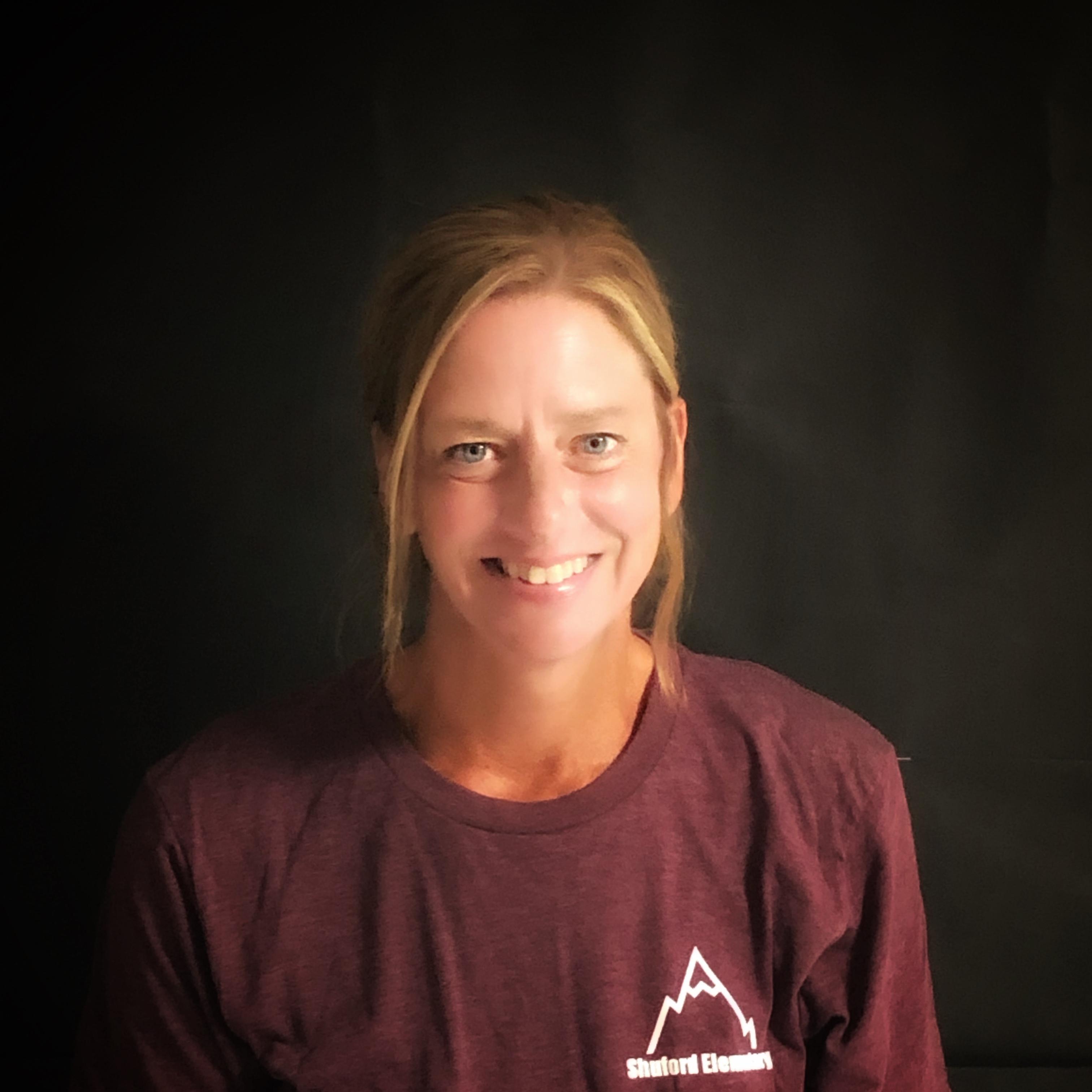 Vickie McCarthy's Profile Photo