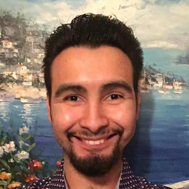 Carlos Garcia's Profile Photo