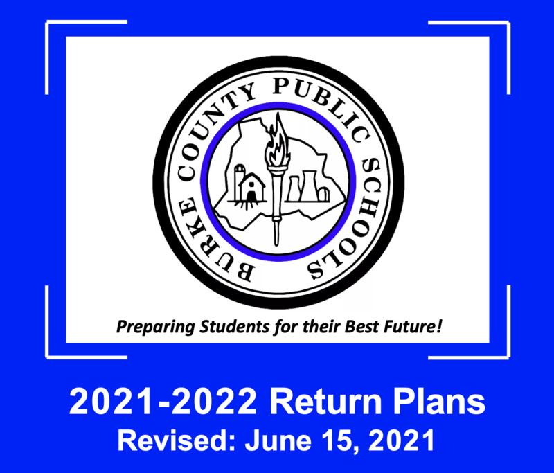 2021-2022 Return Plan