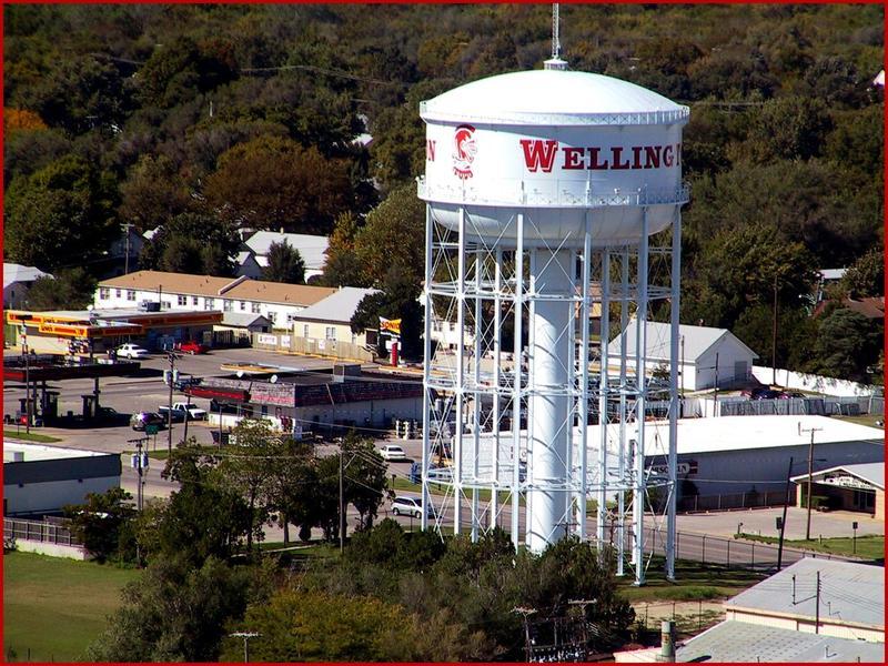Wellington Kansas