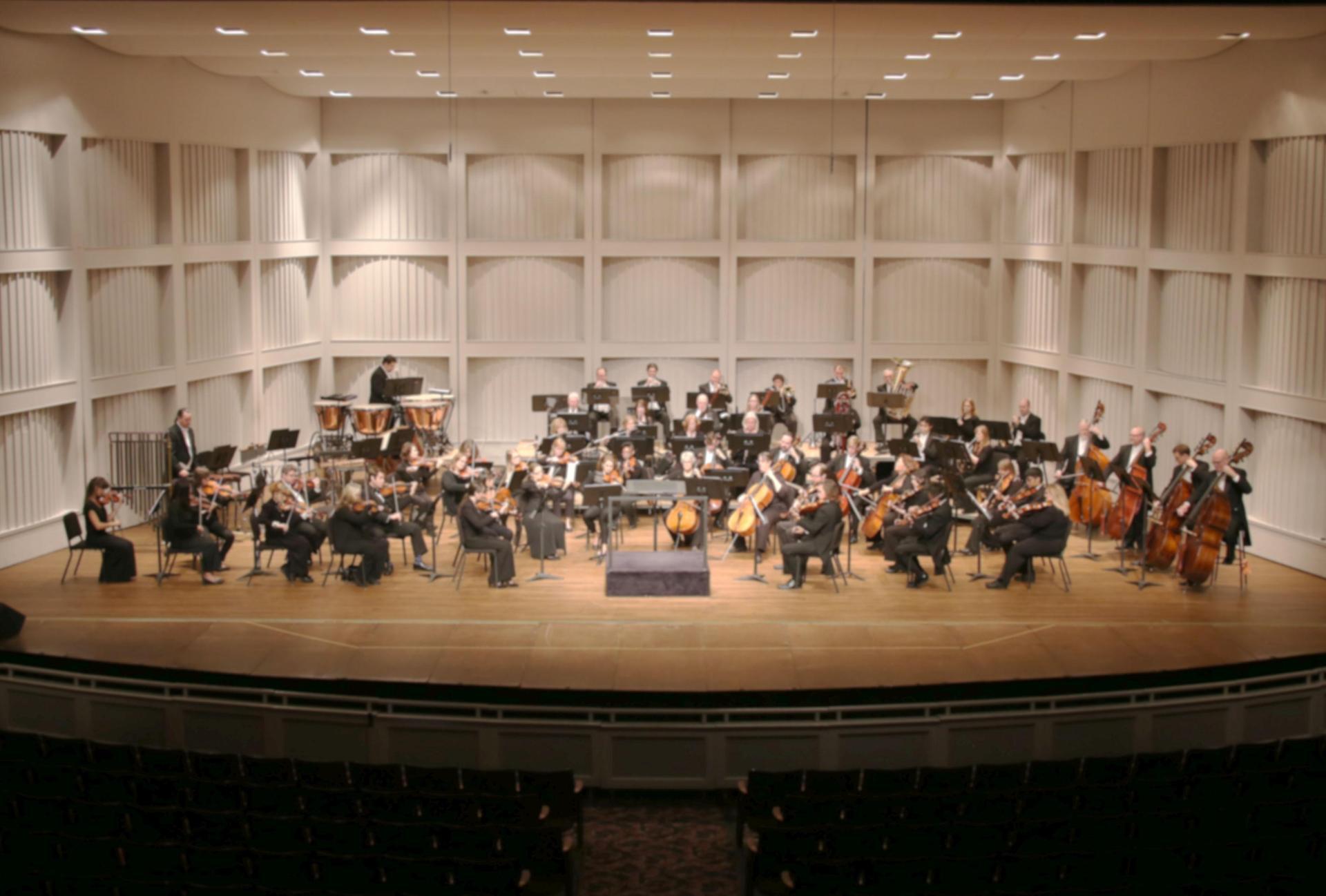 Spartanburg Symphony