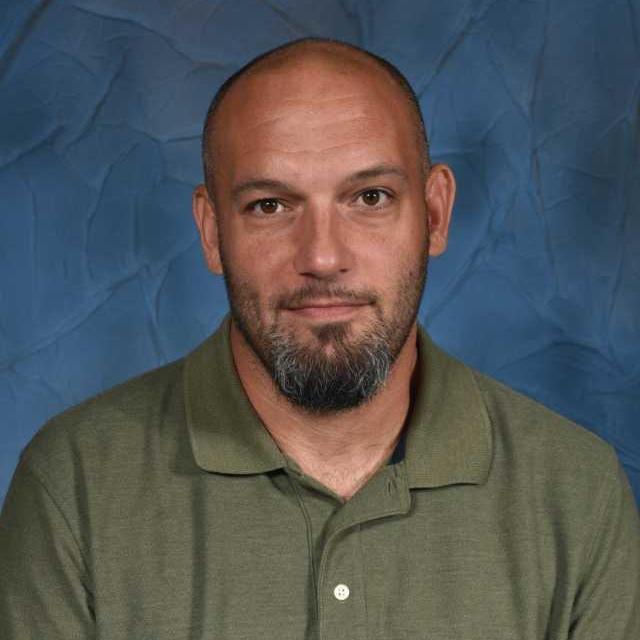 John Stafford's Profile Photo