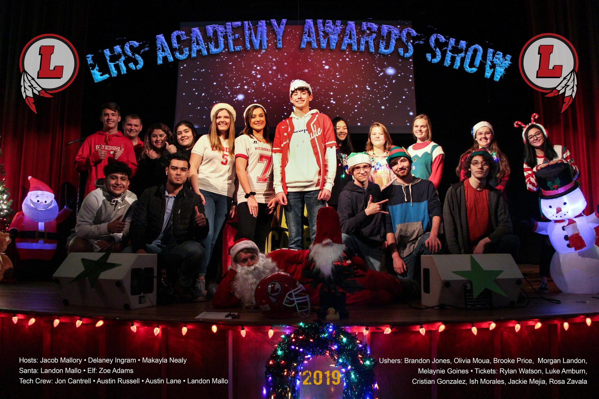 show team full