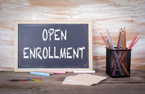 WPACS Open Enrollment Featured Photo