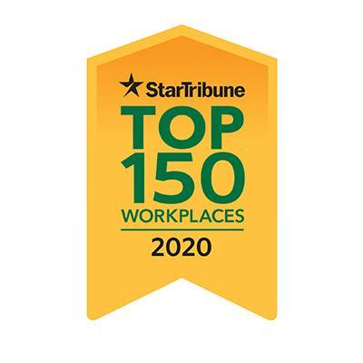 TOP150 for 2020
