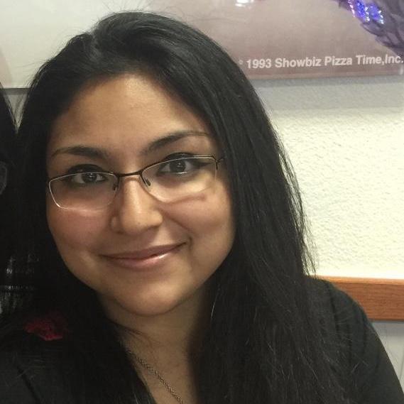 Danette Aleman's Profile Photo