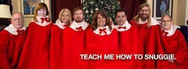 IT Christmas
