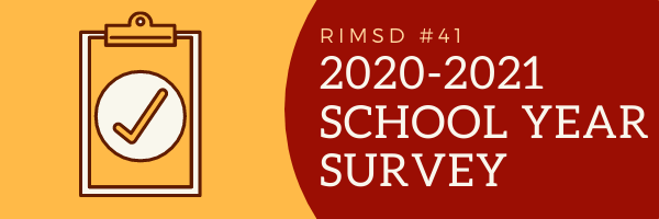2020-2021 School Year Survey Featured Photo